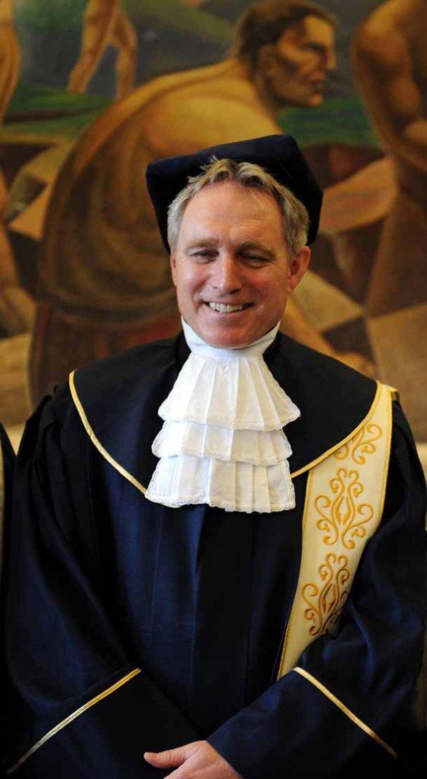 Perugia, laurea honoris causa per padre Georg, segretario privato del papa