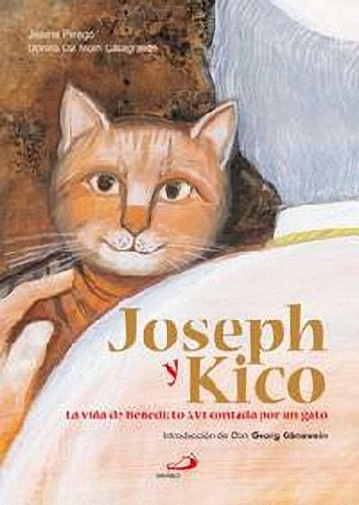 Joseph y Kico