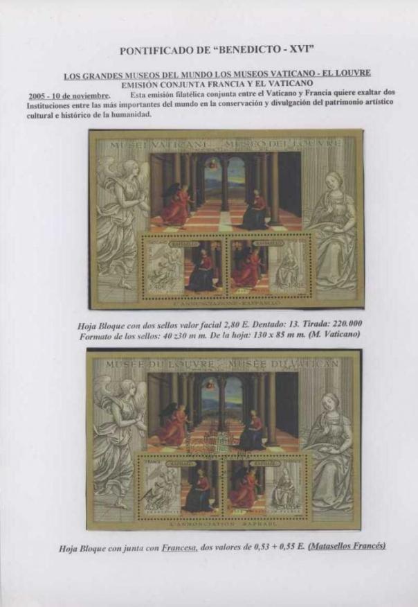 010 - MUSEOS VATICANOS