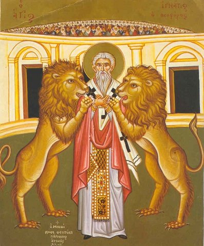 San Ignacio de Antioquía