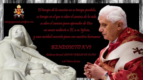 Santa Teresa copia