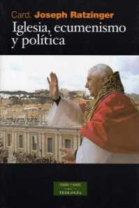Iglesia, ecumenismo y política web