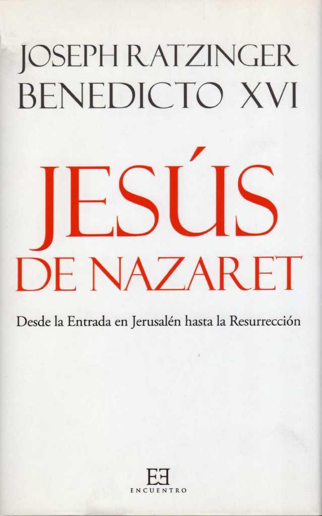 libros de ratzinger: