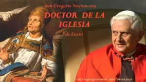 san gregorio doctor