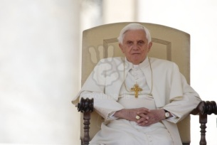 Weekly Papal Audience