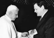 peter-seewald-publicara-junto-a-benedicto-xvi-un-libro-de-entrevistas