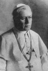 """""""San Pío X"""""""