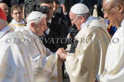 L'Osservatore Romano