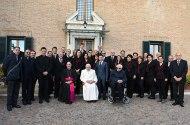 benedettoXVI-cappella-pamphiliana23-10-14