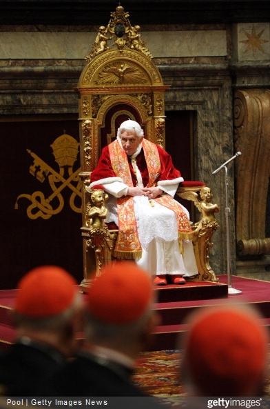 21 12 2012 discurso a la curia romana con motivo de las - Motivos de la navidad ...