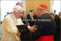 (c) L'Osservatore Romano